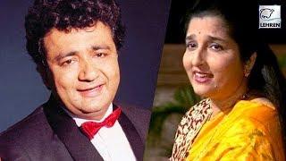 Gulshan Kumar Wanted To Make Anuradha Paudwal Another Lata Mangeshkar