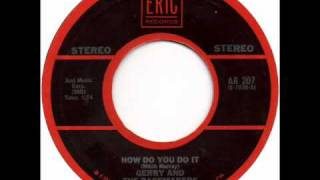 Gerry and the Pacemakers - How do you do it (1963)