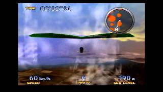 Pilotwings 64 Let's Play Part 4