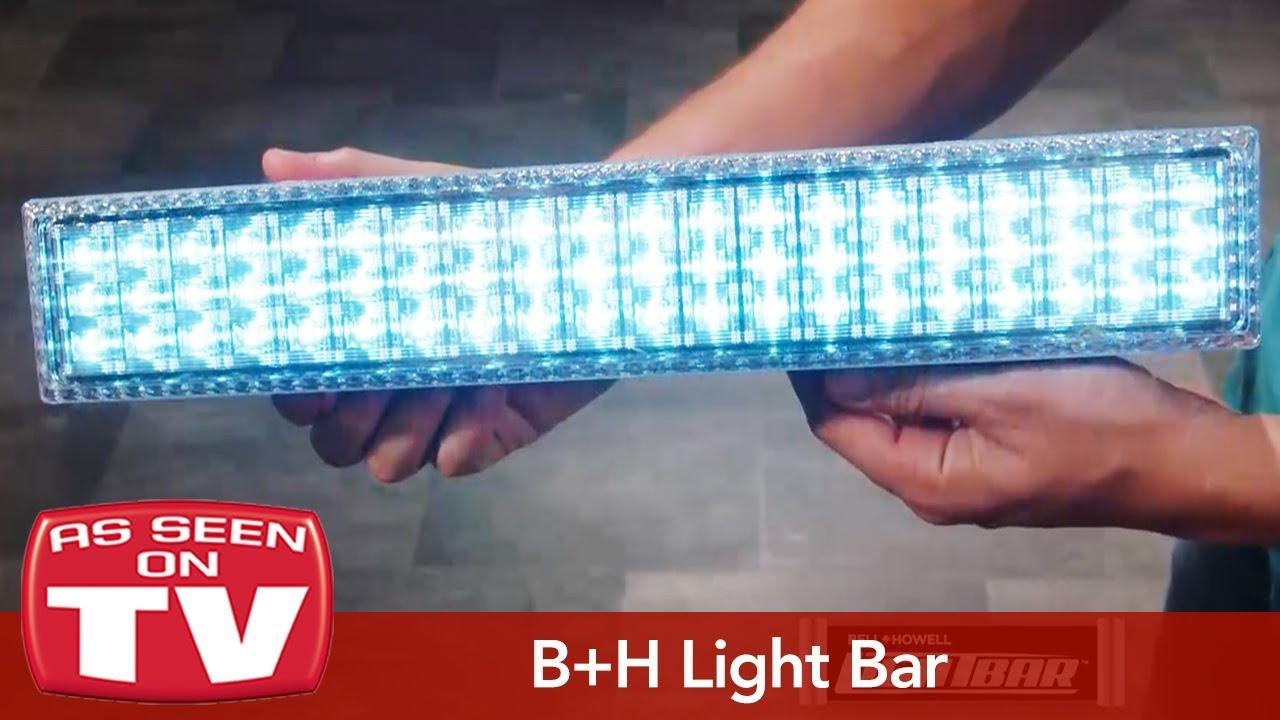 Bell and Howell LightBar
