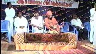 MS Udayamurthy Speech Part 1