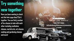 5 Amazing Post Wedding Dates for Any Couple with Cheap Limo Service Near Me