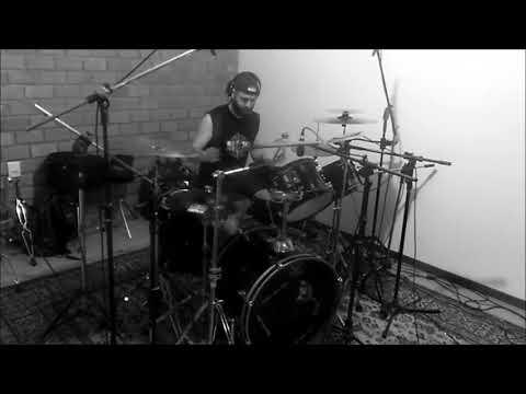 Studio report (Drums)