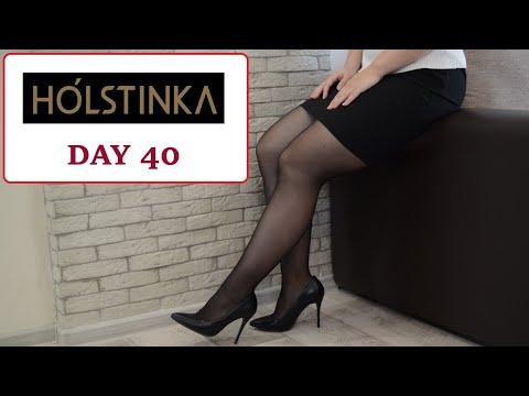 HOLSTINKA DAY 40 PANTYHOSE