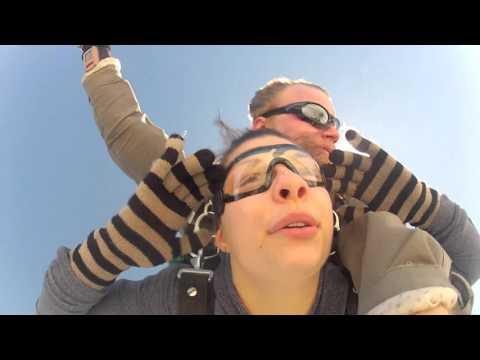 Tandem Skydive | Smyrna, TN | Tara Fisher