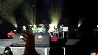 Incubus - Drum and Bongo Solo (Live At DDRF 2007)
