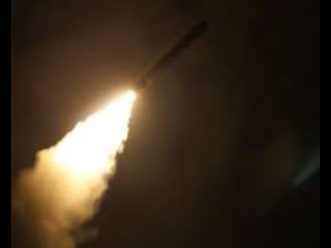 "Breaking News: ""Syria Shoots Down 9 Israeli Missiles Over Syrian Air Base"" (War Has Begun)"