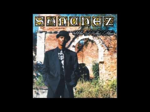Sanchez - Who Is This Man [Gospel] (HQ)