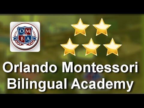 Orlando Montessori Bilingual Academy Orlando Excellent 5 Star Review by Jess M.