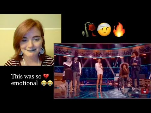 Les Twins vs Keone and Mari + Judging Reaction - ReplayMae