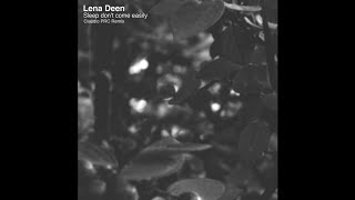 Lena Deen - Sleep Don't Come Easily (Claudio PRC Remix)