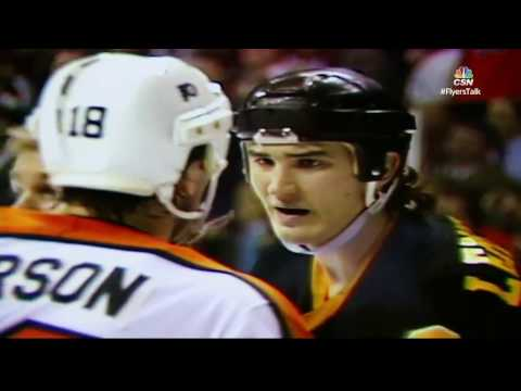 Jan.14/2017 50th Anniversary Alumni Game    Pittsburgh Penguins - Philadelphia Flyers
