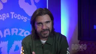 Soda Stereo según Juanes: Momentos Clave