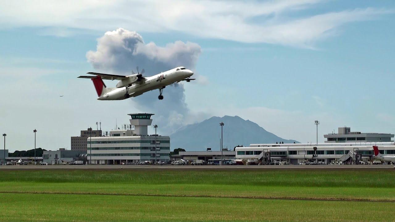 空港 鹿児島
