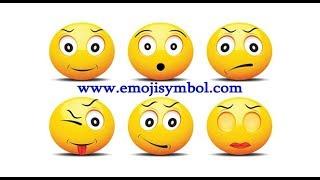 Emojis copy paste facebook
