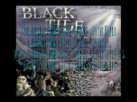 Black Tide - Black Abyss (Studio Version) with lyrics