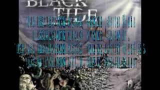 Black Tide - Black Abyss (Studio Version) with lyrics