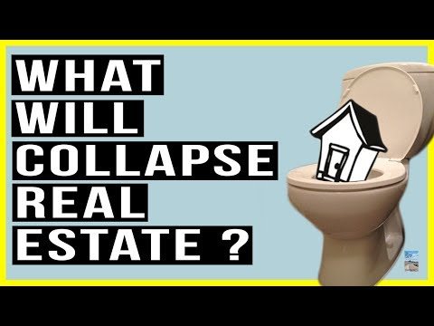 What Will Cause the Global Housing Bubble To CRASH? Here's t