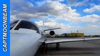 A Day At Work, Citation Landing Ames Iowa, Pilot Vlog 13