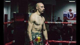 ДОНБАССКИЙ ШАХТЕР против Двух Бойцов ММА