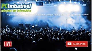 Musicas Eletronicas 24/7 Live Stream Radio - Mix das Melhores e Mais Tocadas 2017 - PCImbativel.FM