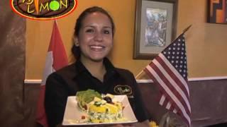 Spot Telemundo 2012 - Aji Limon Peruvian Restaurant