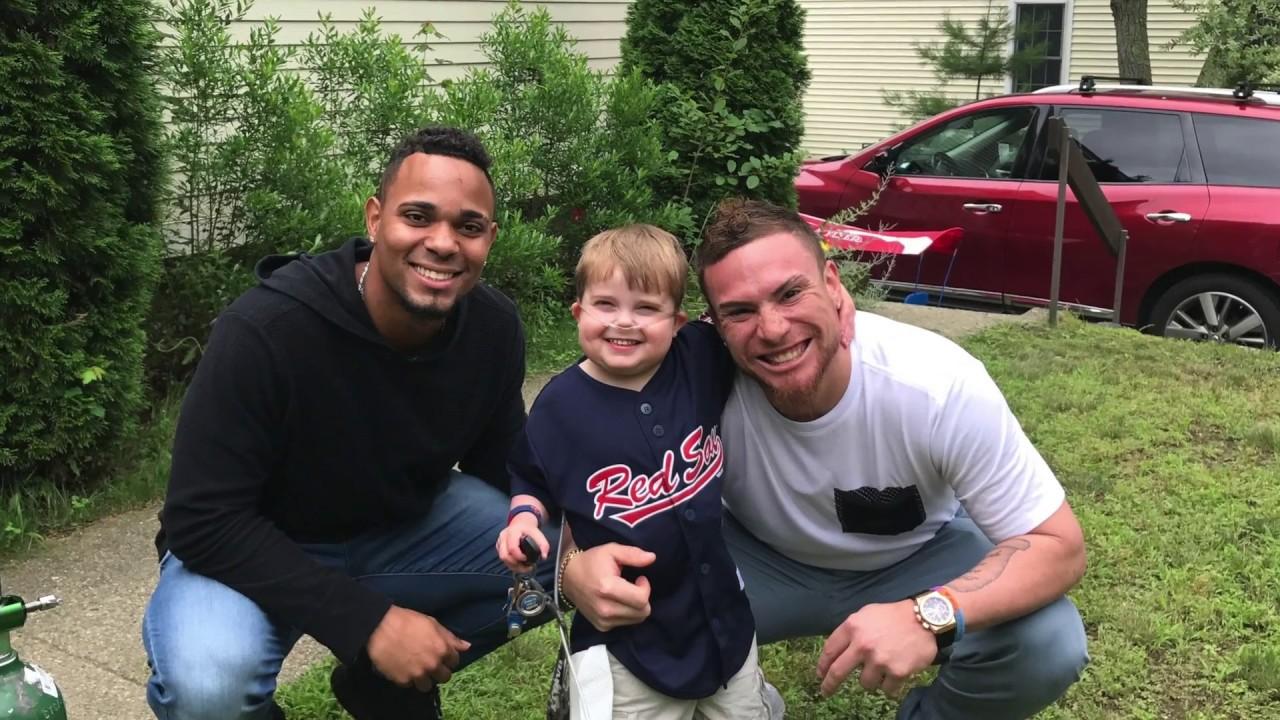 5-year-old heart transplant recipient Ari Schultz dies - ABC News