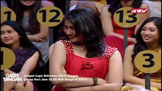 Asisten Pribadiku Pemuas Hasrat! | Garis Tangan | ANTV Eps 39 7 Desember 2019