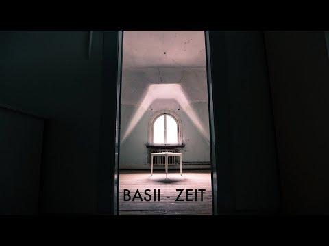 BASII - ZEIT (Offizielles Musikvideo)