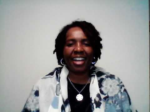 Transform-U : 45 Days to Successful Habits Testimonial - Meshell Baker