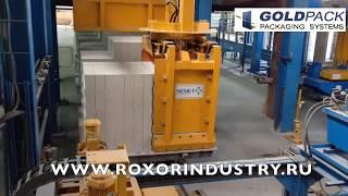 видео Силикатный кирпич от производителя