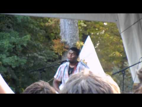 Homemade Jamz Blues Band - Boom Boom - Live in Cognac 2011