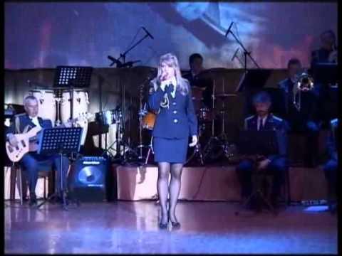 Елена Камбурова Маленький трубач