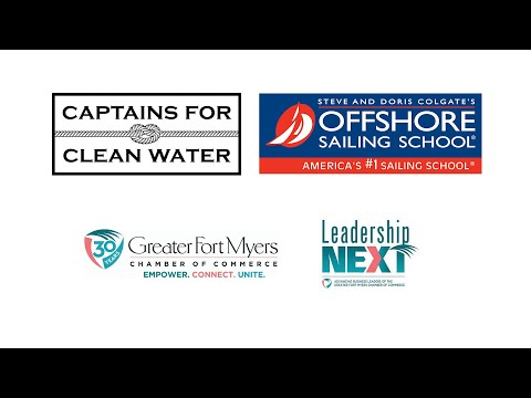 Offshore Sailing School Sponsors Leadership NEXT Event: Captains for Clean Water