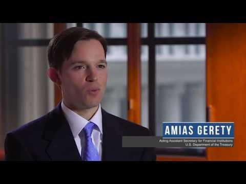 Visa Interviews Acting Assistant Secretary Amias Gerety at Summit 16
