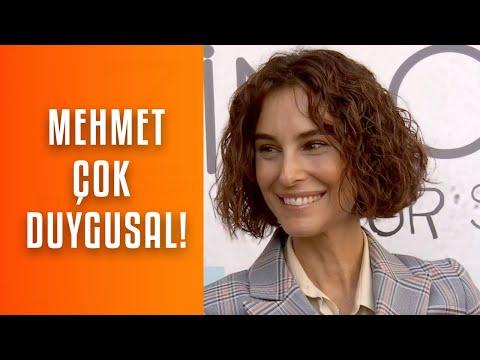Arzum Onan: Mehmet, oğlumuza karşı benden daha duygusal!