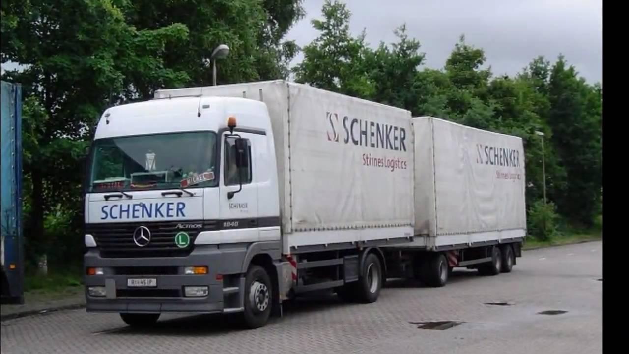 Schenker Bilder - YouTube