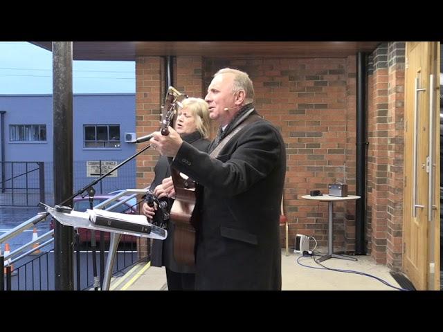 'The God Blessed Life': Wednesday  30th September  2020