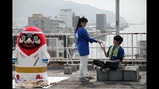 広島県三原市を舞台にしたヒューマンドラマ。市役所に勤める青年が、公...