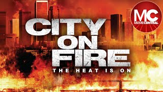 City On Fire (Heat Wave) | 2009 Action Drama