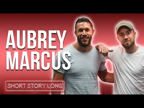 Short Story Long #94 - OWN THE DAY, OWN YOUR LIFE | Aubrey Marcus