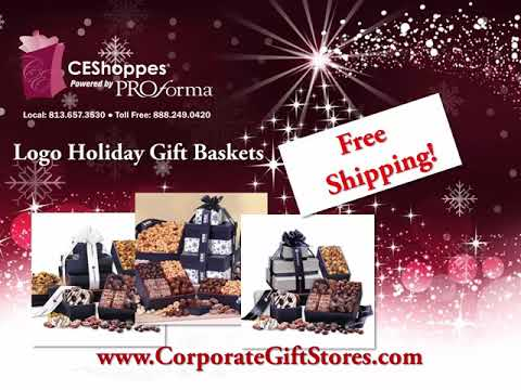 Corporate Holiday Gift Baskets Free Shipping – Free Shipping on ...