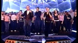 Hearsay - pure and simple - top of the pops - original broadcast YouTube Videos