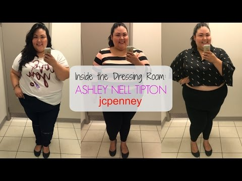 9ca4c805047 Inside the Dressing Room  Ashley Nell Tipton for JCPenney Boutique+  HereIAm