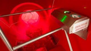 Vodní svět Sareza - Turborutsche || Extremely Fast Speed Slide POV Onride