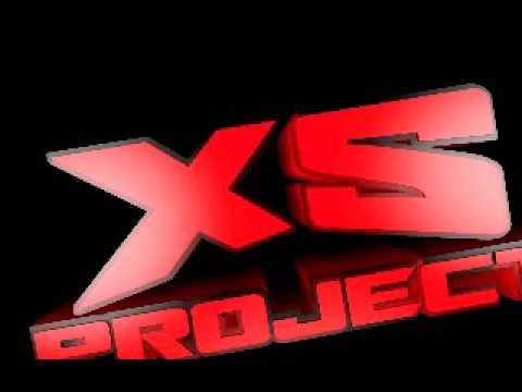 XS Project Feat. Mjaugen - Da Ruckus 2016