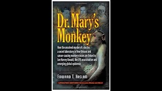 Dr  Marys Monkey - How Polio was tainted by a cancer virus