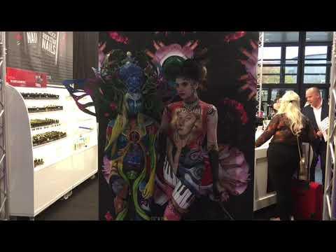 IMPOSSIBLE - I'M POSSIBLE - Beautyforum München 2018