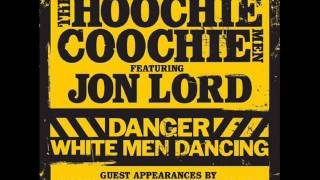 Jon Lord with The Hoochie Coochie Men - Bottle O' Wine