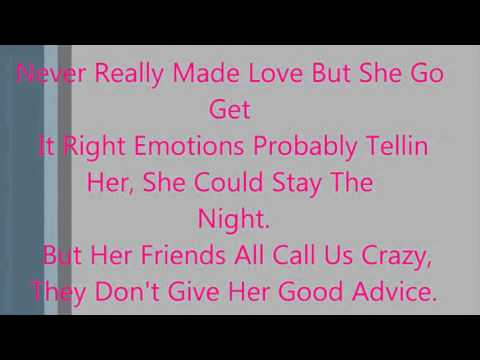 Kevin Gates - Satellites Lyrics